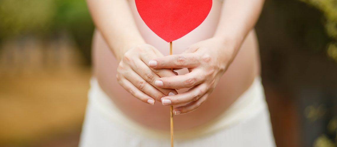 ביטוח אישה בהריון